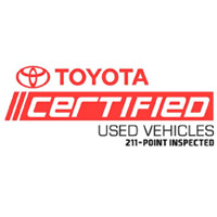 Toyota Certified - Mandaue North