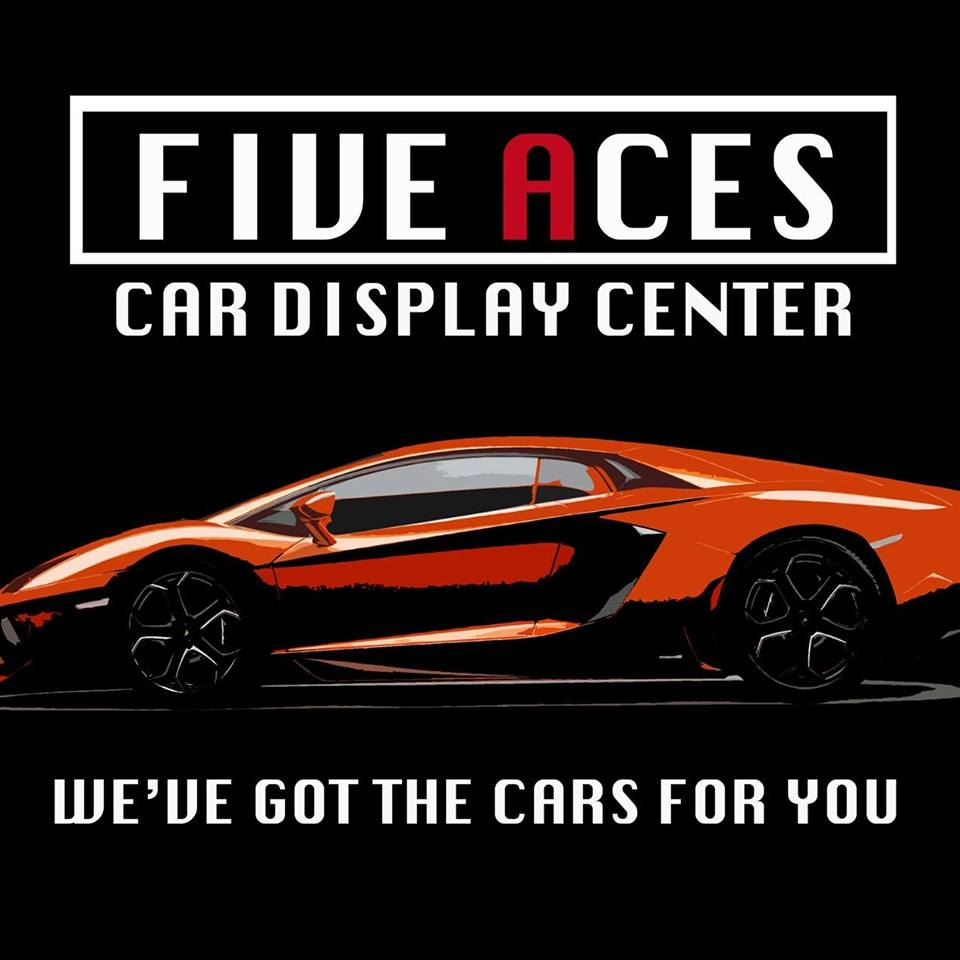 Five Aces Car Display Center