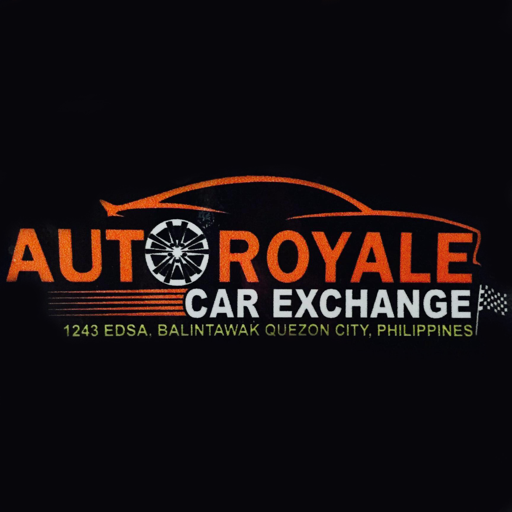 Auto Royale Car Exchange - Patrick