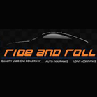 Ride and Roll Trading - Toffer Collantes