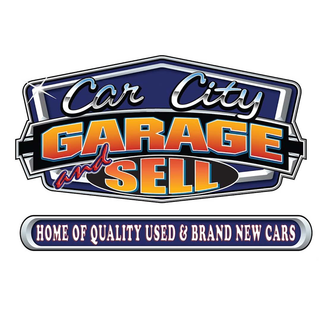 CAR CITY Garage and Sell
