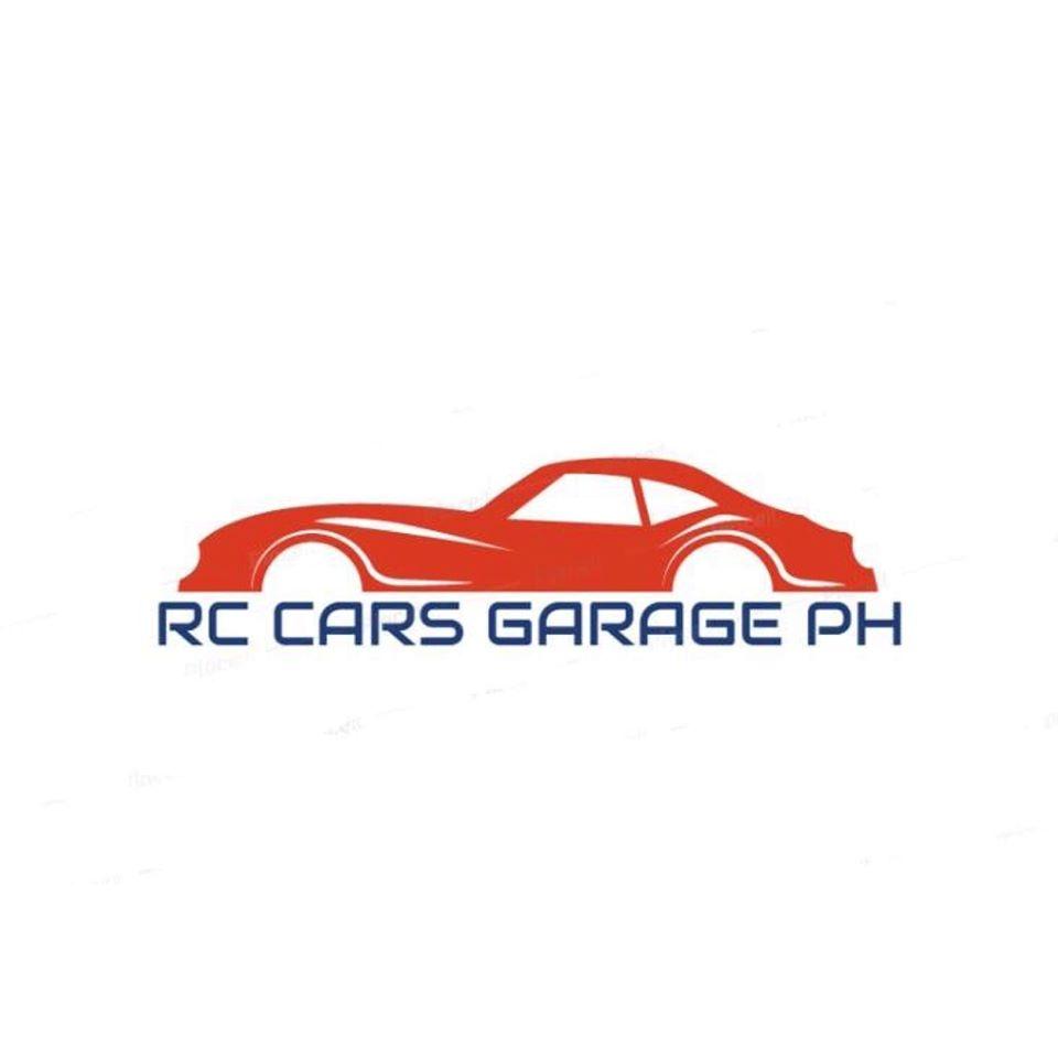 RC Cars Garage PH