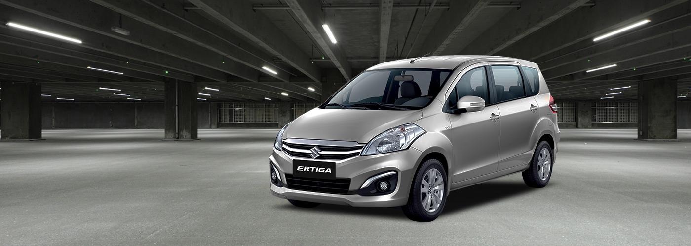 Suzuki Hero Image