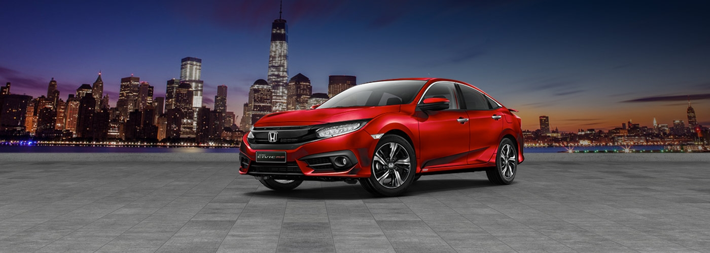 The Latest News From Honda Philippines
