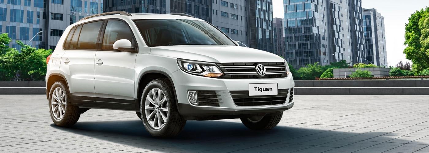 Volkswagen Hero Image