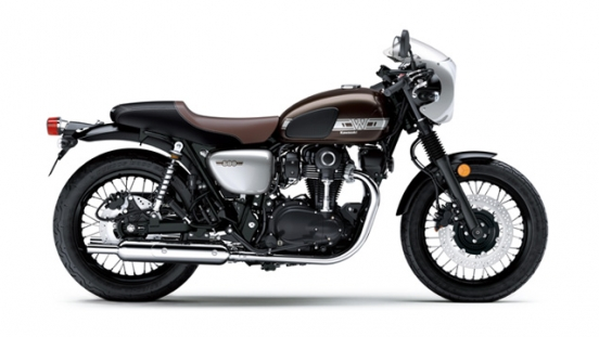 Kawasaki W800 Cafe 2021 Philippines Price Specs Official Promos Motodeal
