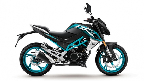 CFMOTO 650 NK 2021, Philippines Price, Specs & Official