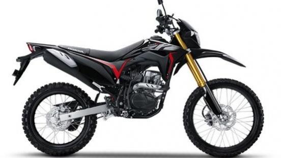 Honda Crf150l Standard Version 2021 Philippines Price Specs Promos Motodeal