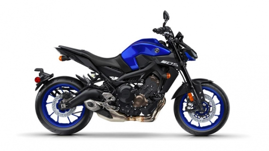 Yamaha Mt 09 850 Abs 2021 Philippines Price Specs Promos Motodeal