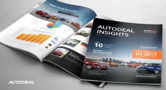 AutoDeal Insights (vol. IV) - H1 2017