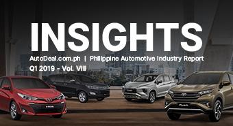 AutoDeal Insights (Vol. VIII) | Q1 2019