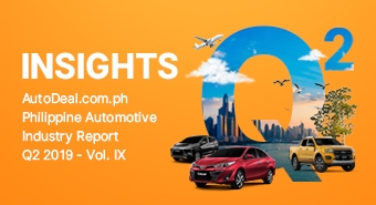 AutoDeal Insights (Vol. IX) | Q2 2019