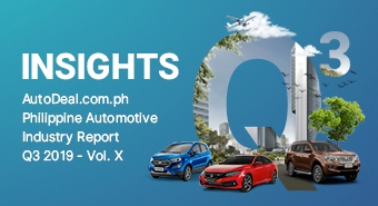 AutoDeal Insights (Vol. X) | Q3 2019
