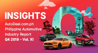 AutoDeal Insights (Vol. XI) | Q4 2019