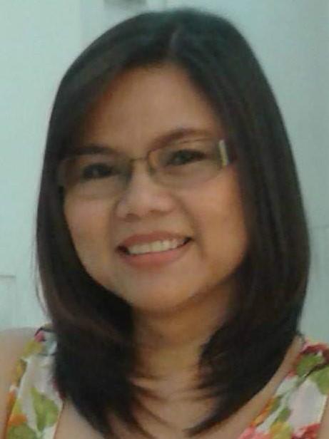 Evelyn Bagoyo