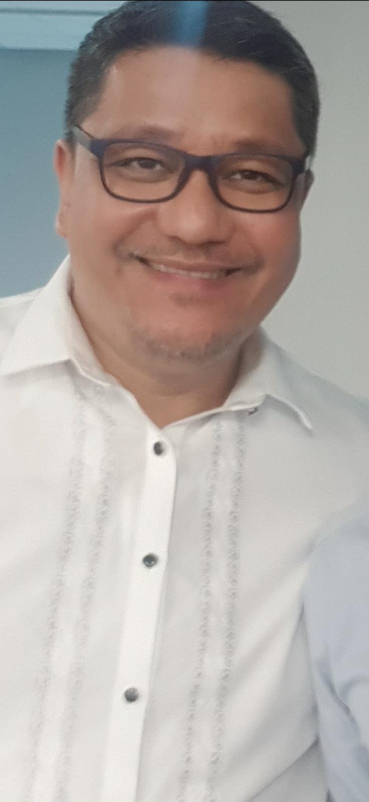 Leo Nathaniel Reyes