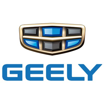 Geely, North EDSA