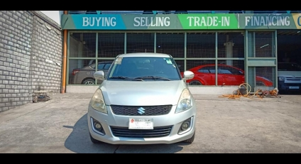 Used Suzuki Swift Cars For Sale in the Philippines | AutoDeal