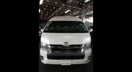 Certified Pre-Owned Cars For Sale in the Philippines