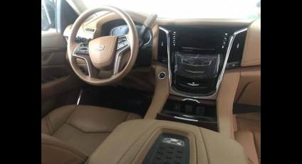 2019 Cadillac Escalade 6 2l V8 Platinum Swb Used Car For Sale In Pasay City Metro Manila Ncr Id 16668 Autodeal