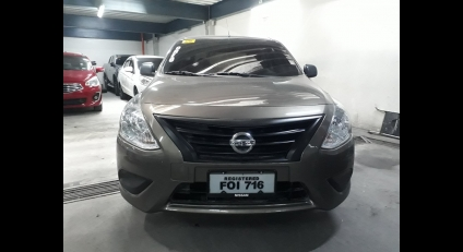 Used Nissan Almera Cars For Sale in the Philippines | AutoDeal