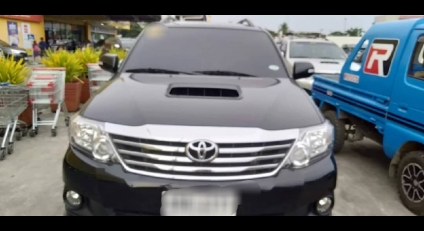 Used Toyota Fortuner Cars For Sale in the Philippines | AutoDeal