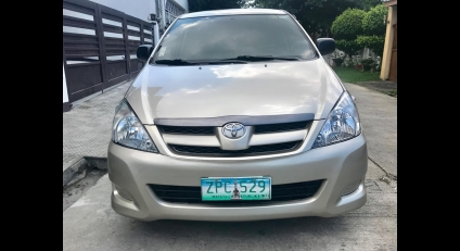 Used Toyota Innova Cars For Sale in the Philippines | AutoDeal