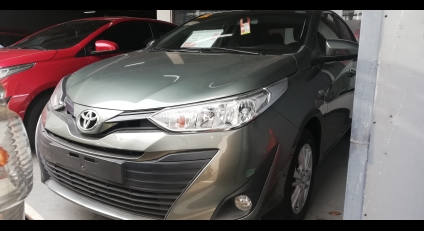 Used Toyota For Sale >> Used Toyota Cars For Sale In The Philippines Autodeal Com Ph