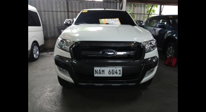 Used Ford Ranger Cars For Sale in the Philippines | AutoDeal