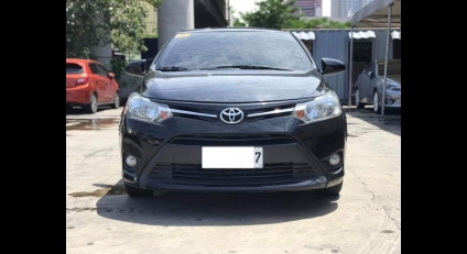 Used Toyota Vios Cars For Sale in the Philippines | AutoDeal