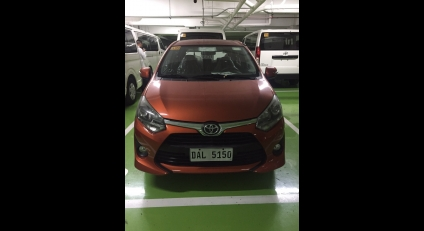 Used Toyota Wigo Cars For Sale In The Philippines Autodeal