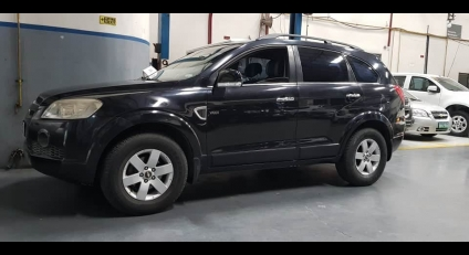 Used Chevrolet Captiva Cars For Sale In The Philippines Autodeal