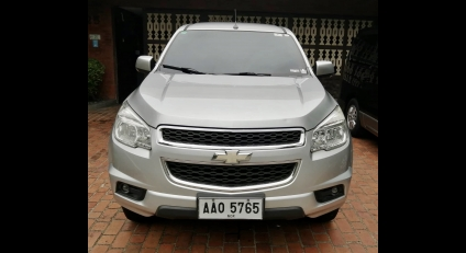 Used Chevrolet Cars For Sale In The Philippines Autodeal Com Ph