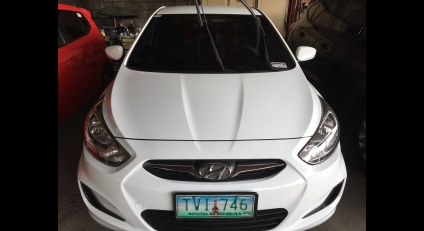 2011 Hyundai Accent Sedan Gl Gas At Used Car For Sale In Imus City Cavite Calabarzon Id 24680 Autodeal