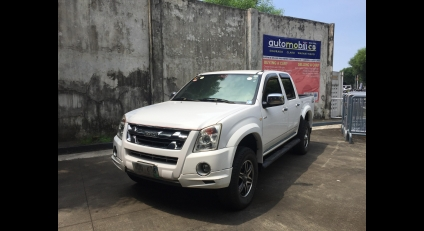 Used Isuzu D-MAX Cars For Sale in the Philippines | AutoDeal