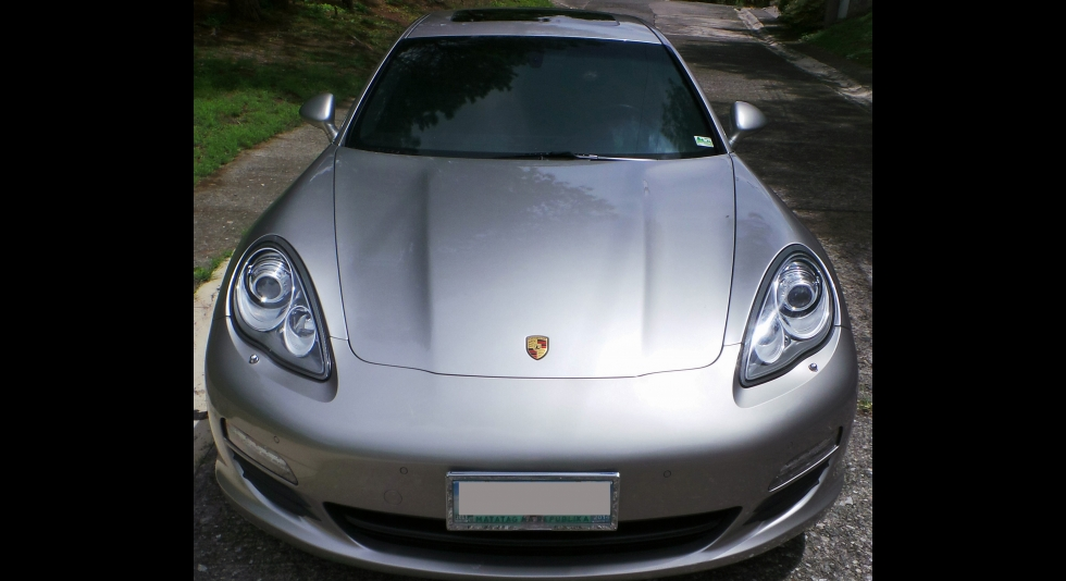 2010 Porsche S S 4.8L AT GASOLINE