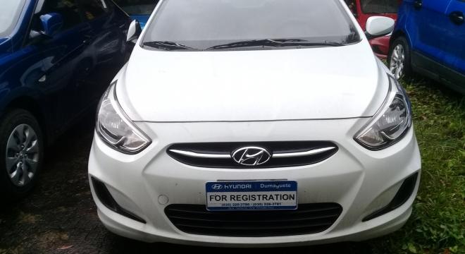 2016 hyundai accent sedan gl 1.4l mt gas repossessed for sale in quezon city, metro manila, ncr autodeal