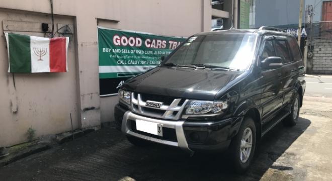 2015 isuzu crosswind xuv at used car for sale in makati city, metro manila, ncr autodeal