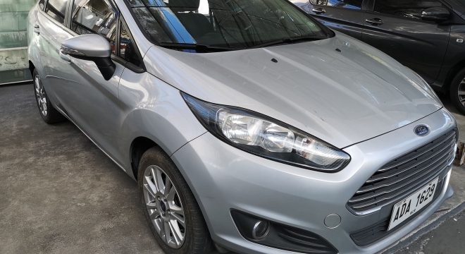 2014 ford fiesta hatchback 1.5 trend at used car for sale in quezon city, metro manila, ncr autodeal