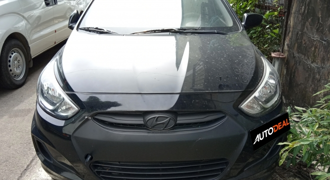2017 hyundai accent sedan 1.4 gl mt gas repossessed for sale in quezon city, metro manila, ncr autodeal