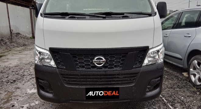 2016 nissan urvan nv350 mt used car for sale in antipolo city, rizal, calabarzon autodeal