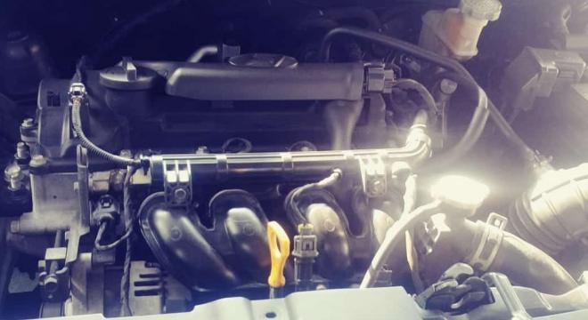 2016 Hyundai Accent Sedan 1.4L MT Gasoline