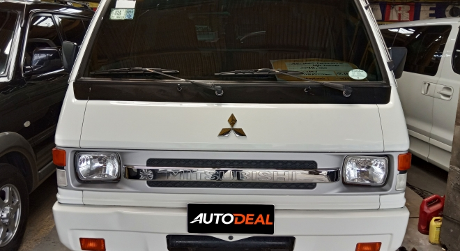 99a77a5cb1 2015 Mitsubishi L300 FB Exceed Used Car For Sale in Quezon City ...