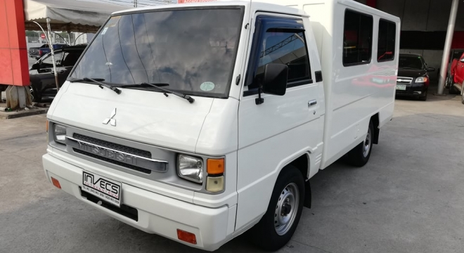 a5ec860099 2014 Mitsubishi L300 Exceed CC with FB Body (Dual AC) Used Car For ...