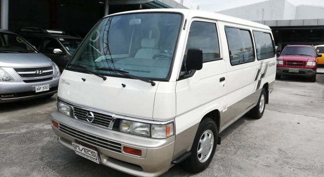 3fdbb1499d ... 2014 Nissan Urvan Escapade 2.7L MT Diesel · Search Again. See 12 all  photos