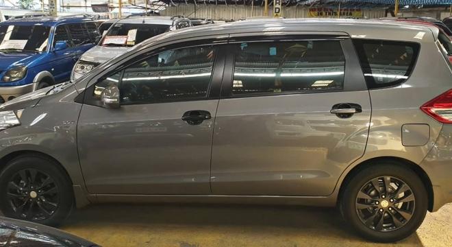 2017 Suzuki Ertiga 1.5 AT