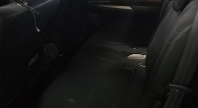 2017 Toyota Avanza 1.5 G AT