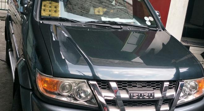 2010 isuzu crosswind xl mt used car for sale in quezon city, metro manila, ncr autodeal