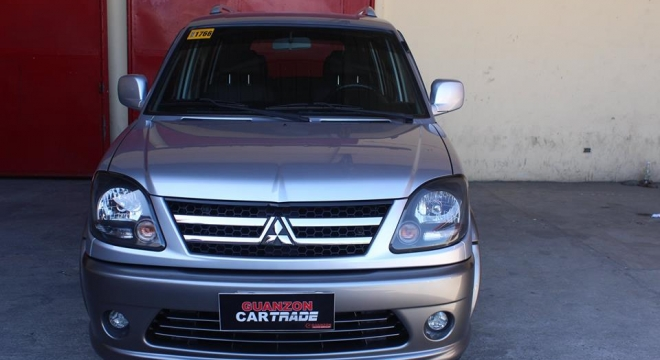 892a5eb59488 2017 Mitsubishi Adventure GLS Sport Used Car For Sale in Calasiao ...