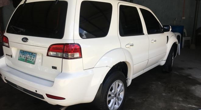 2009 Ford Escape 2.3L AT Gasoline